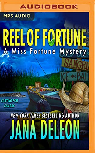 Pdf Thriller Reel of Fortune (Miss Fortune Mysteries)