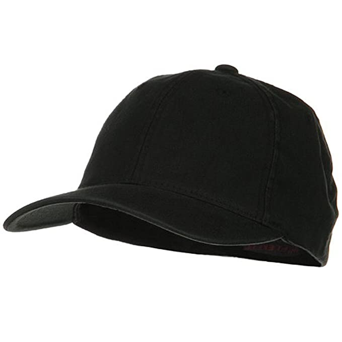 6011c2d95f2ba Image Unavailable. Image not available for. Color  Flexfit Garment Washed XXL  Large Cap ...