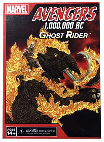 2019 SDCC Exclusive Heroclix 1,000,000 BC Ghost Rider Miniature Game Piece (Best Of Wizkid 2019)