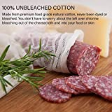 Cheesecloth for Straining Cooking Grade 90 45
