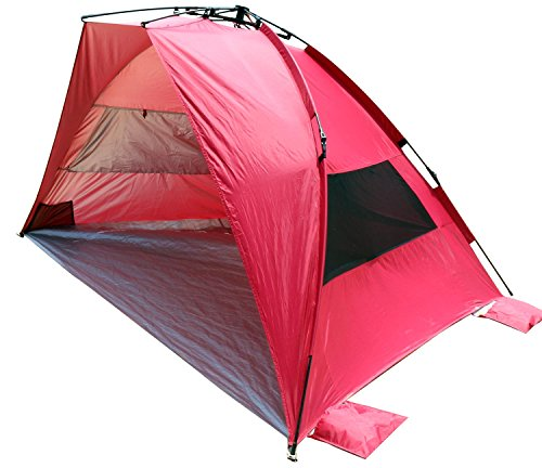 Naviskin EasyUp Shelter Automatic Family