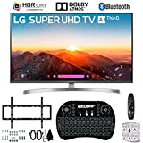 "Best LG Electronics Tv Standards - LG 49SK8000PUA 49"" 4K HDR Smart LED AI Review"
