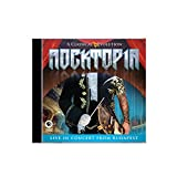 Rocktopia: A Classical Revolution - Live from Budapest - CD