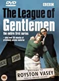 The League of Gentlemen [Region 2]