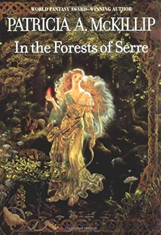 book cover of In the Forests of Serre
