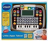 VTech Little Apps Tablet, Black