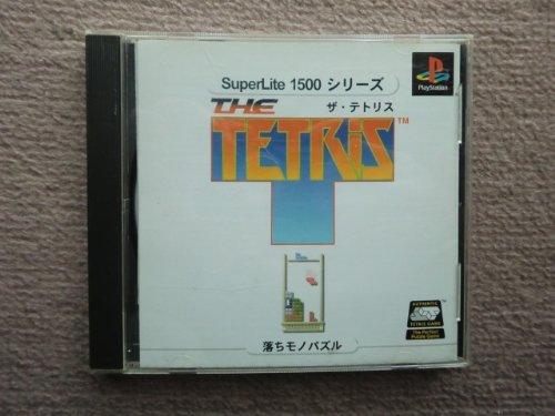 The Tetrisの商品画像