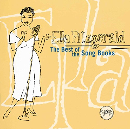 The Best of the Song Books (Best Ella Fitzgerald Cd)