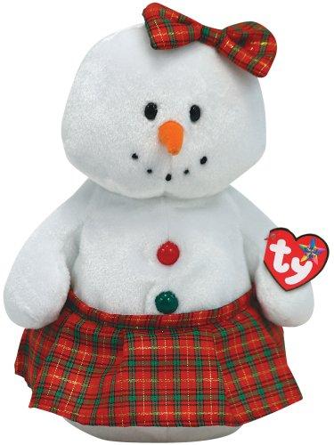 Snowgirl Skirt - Ty Coolstina - Snowgirl