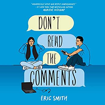 Dont Read The Comments Eric Smith