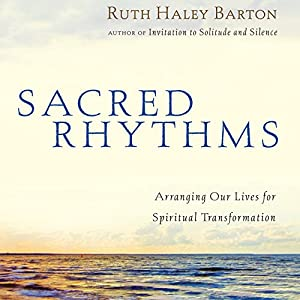 Sacred Rhythms Audiobook