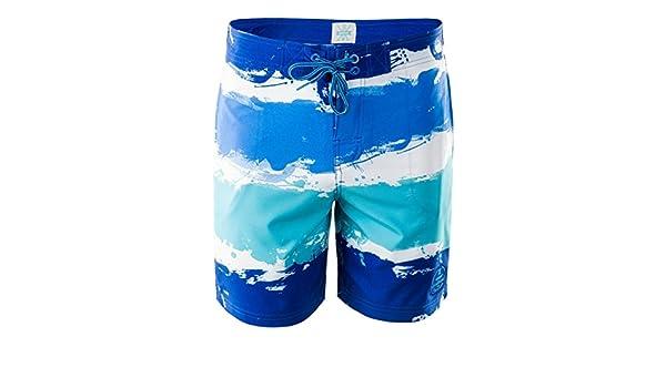 e62f792664f0 AquaWave Traje de baño Shorts para Hombre - Ligero, de Secado rápido ...