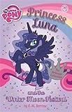 Princess Luna and the Winter Moon Festival