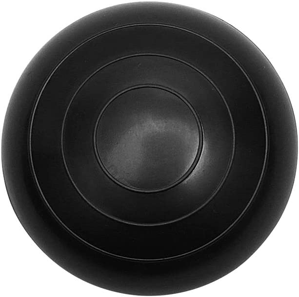 Black RDBS Shifter Knob Cap Fit for Ford F-150 2004-2006 Damping Cover Easy Installation Better Quality