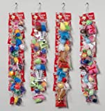 CAT TOY/F ASST ON MERCH STRIP 6 STYLES PER STRIP 4 STRIPS PER, Case Pack of 48