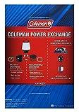 Coleman 4D Battery Cartridge- CPX6 Compatible