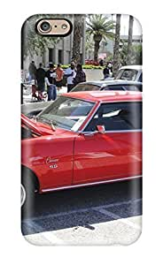 Hot PC Cover Case For Iphone/ 6 Case Cover Skin - Camaro