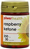 (12 PACK) - Power/H Raspberry Ketone | 30s | 12 PACK - SUPER SAVER - SAVE MONEY
