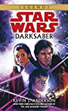 Darksaber: Star Wars Legends (Star Wars - Legends)