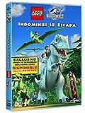 Lego : Jurassic World - Indominus Se Escapa -- Lego Jurassic World: The Indominus Escape-- Spanish Release