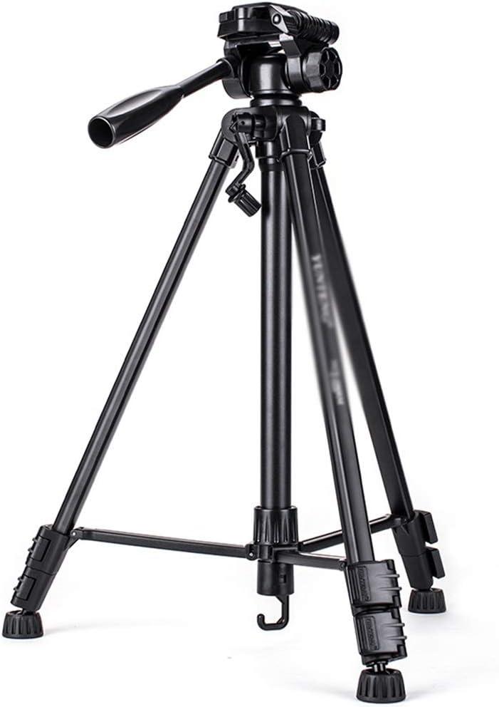 Trípode de cámara portátil flexible Ligera trípode con patas ...
