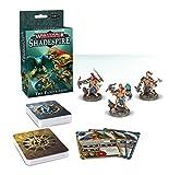 Games Workshop Farstriders Warhammer Underworlds: Shadespire Expansion