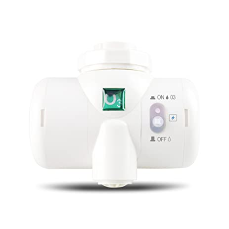 Amazon.com: BOEN advanced Tap Water Faucet Filter - Best Chlorine ...