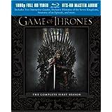 Game of Thrones: Season 1 (Discontinued) [Blu-ray] ~ Sean Bean