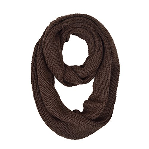 Premium Winter Solid Infinity Circle product image
