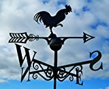 GAP Garden Products Cockerel Weathervane