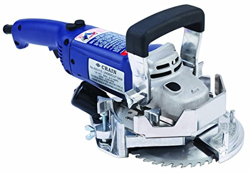 Crain 825 Heavy-Duty Undercut Saw by CRAIN