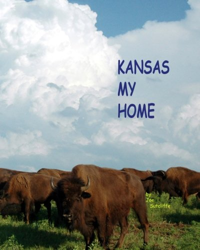 Download Kansas, My Home pdf