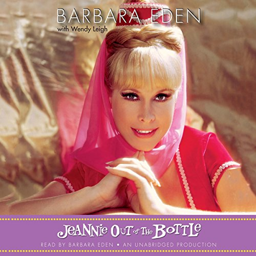Jeannie Out of the Bottle