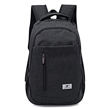 Slim Business Laptop Backpack Elegant Casual Outdoor Sports Rucksack Shoulder Bag for Men Women, Tear