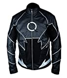 Flesh & Hide F&H Boy's Flash Teddy Sears Hunter Zoloman Zoom Jacket S Black