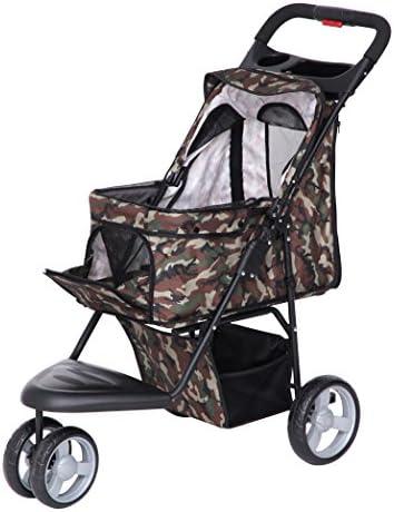 IRIS Pet Stroller