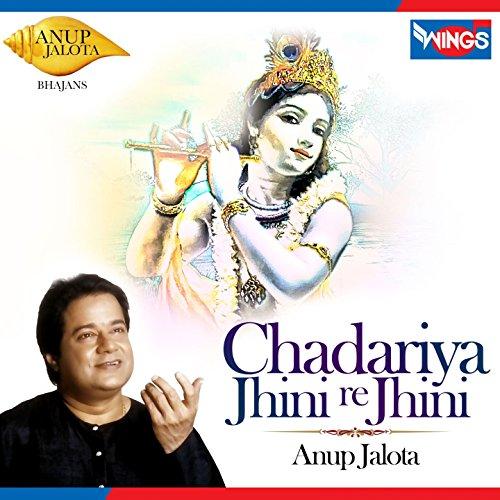 Chadariya Jhini Re Jhini | Anup Jalota Live in Concert ...