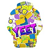 YIYI SMILE Children's Hoodies 3D Print Hoodies