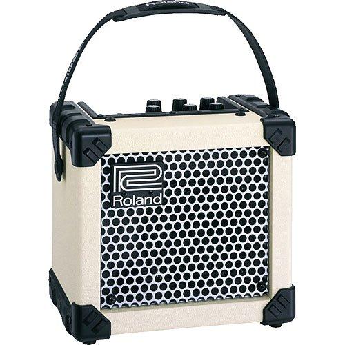 Roland Micro Cube para amplificador de guitarra, color rojo: Amazon.es: Instrumentos musicales