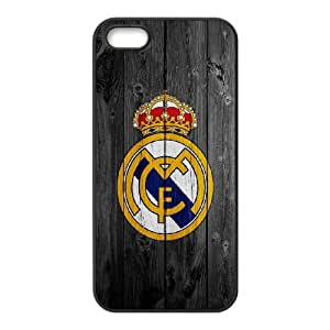 iPhone 5,5S Phone Case Real Madrid 3C03810