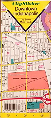 Indianapolis (City Slicker): American Map: 9780841692497 ... on va hospital indianapolis map, central indianapolis map, new orleans central business district map, washington square mall indianapolis map, ball state university parking map, indianapolis in map, indianapolis township map, midtown indianapolis map, indianapolis state map, holiday park indianapolis map, restaurants indianapolis map, indianapolis cultural districts map, white river state park map, jw marriott indianapolis map, indianapolis street map, greenwood indianapolis map, indiana map, mass ave indianapolis map, indianapolis zip code map, north indianapolis map,