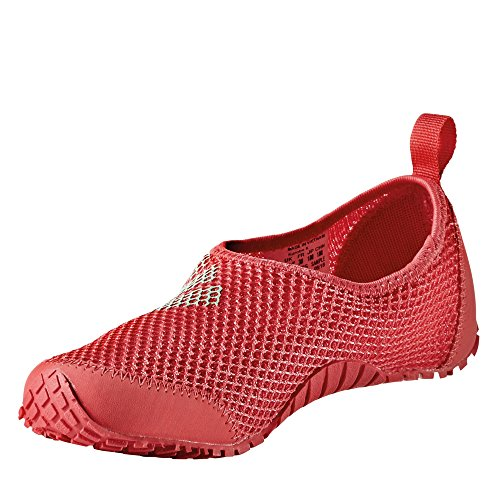 Adidas Kurobe K–Sneaker aguapara Kinder, Grün–