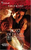Beast of Desire (The Knights of White)