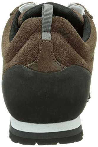 Randonnée MILLET Friction de Homme Basses Chaussures Marron tpwpnq6gR