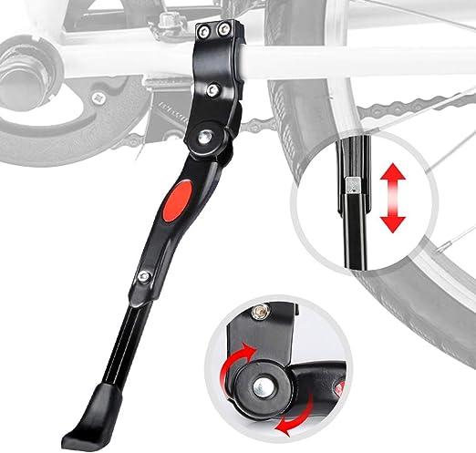 Mopalwin Pata de Cabra de Bicicletas, Aluminio Soporte Ajustable ...