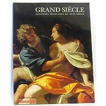 Beaux-Arts Magazine Hors série Grand Siècle Peintures françaises du XVIIe siècle
