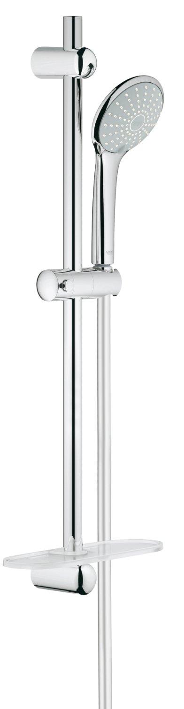 Grohe 27 230 001 Euphoria 110 Duo. Conjunto de ducha 2 chorros 600 mm product