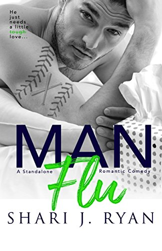 Man Flu cover