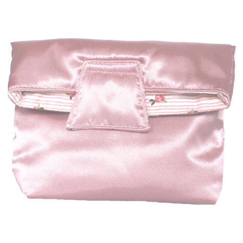 small-reversible-cosmetic-bag-with-magnet-flap-closure-satin-pink-cotton-small-pink-roses-striped-pi