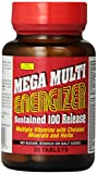 Cheap Only Natural Mega Multi Energizers, 30-Count